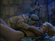 Ron Jeremy and Deborah Wells in iraq