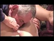 Mature Couple Still Sexually Active
