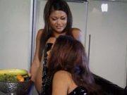Charmane Star: Lesbians Put On A Show