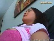 Hong Kong Beauty Evelyn Lin