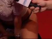 Jenna Jameson: Television sybian show