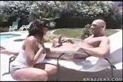 Sienna West: Big tit milfs need constant cock