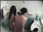 Asian Homemade Orgy