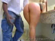 Sophie Dee Banged By A Black Dude