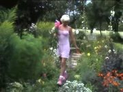 Darling Buds In The Garden Of Eden