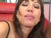 Ava Devine Gets Caught Cheating