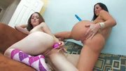 Jayden Jaymes Helps Another Honey Cum