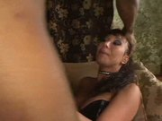 Ava Devine Takes A Whole Big Black Cock