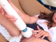 Hot Brunette Girl Swallows And Hammers Meaty Penis