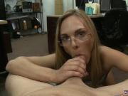 Amateur monster bbc blowjob Cashing in!
