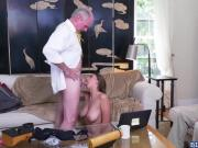 Sweet sexy chick Ivy Rose loves fucking