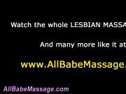Lesbian babes pussy gets licked