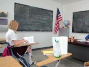 The Teachers Pet starring Iggy Amore