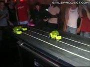 Hamster Car Race