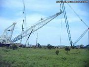 Epic Crane FAIL