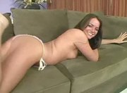 Young Tori Black Pussy Fucks A Solid Cock!