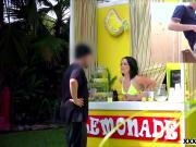 ZZ Lemonade with Kristina Rose