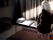 Woman of street Alena Croft get massage sex