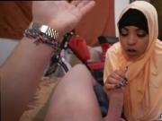 Kuwait and muslim teen masturbation Desert Rose, aka Prostitute