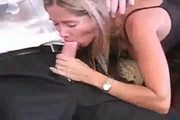 MILF Pounded In Kitchen