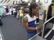 I Want Your Girl Not Your TV In The Pawnshop