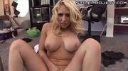 rocck fucks kagney linn karter with his thick italian cock