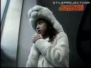 polar bear attack!