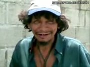 Mexican Dude Eats 3 Rats