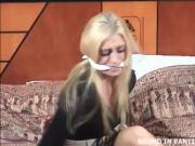 Keli Anderson held hostage in a hotel room