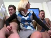 Horny Teachers Blow Well Hung Co Teachers