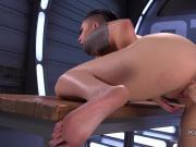 Alt solo babe gets orgasms on fucking machine