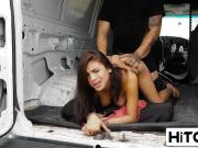 Hitchhiker Michelle Martinez kidnapped and banged