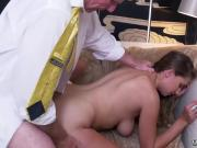 Michelle wild cumshot Ivy impresses with her fat fun bags and ass
