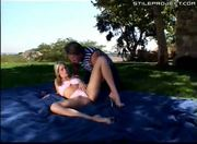 Jamie Brooks - My Neighbors Daughter #2 - Scene 1