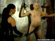 Sexy Mistress Asha Takes Her Turn