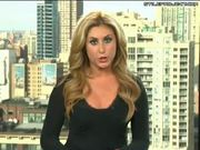Chimp Attack Victim Charla Nash Shows Face On Oprah