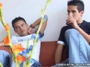 Cute Latino Gay Sex