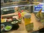 Bizzare Foods In Asia - Part 1/4