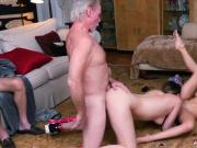 Old man gets blowjob and real couple xxx Maximas Errectis