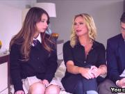 The Loophole Briana Banks and Taylor Sands