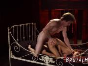 Teen emo amateur footjob and german whipping first time Poor tiny