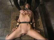Star Jade Is Hot For Being Tied Up