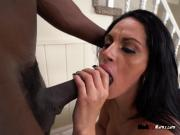Mature Slut Cristal Caraballo Gets Intense Dicking
