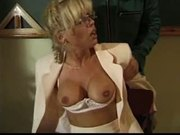 Horny Teacher Gets A Lesson!