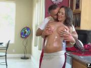 Keiran Lee takes care and fucks Yasmin Scott