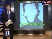 Anonymous on FOX11