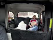 Horny French teen Rachel Adjani teases the taxi driver