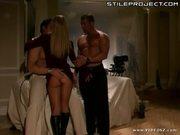 Shyla Stylez - Killer Sex - threesome scene
