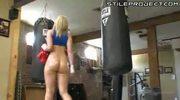 Alexis Texas - big booty sex