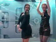 Amazing Czech Party Girls